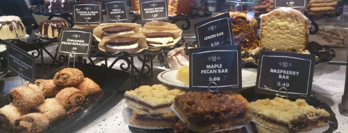 Corner Bakery Cafe is one of Restaurants to Try.
