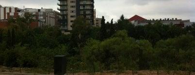 Parc de la Fontsanta is one of Marcoさんのお気に入りスポット.