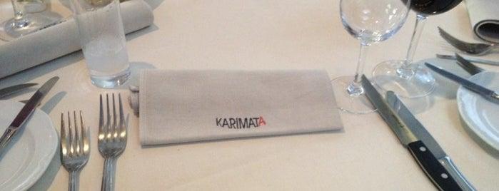 Karimata is one of สถานที่ที่ Jean-yves ถูกใจ.