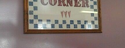 Chef's Corner is one of West Point, Nebraska Essentials.