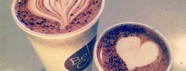 Bel Café is one of Eat, Drink, + Be Merry.