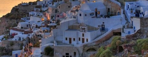 Santorin is one of Greece, Cyclades favorites so far.