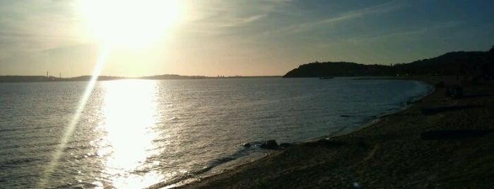 Praia de Ipanema is one of LUGARES PARA VISITAR EM POA.