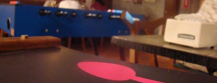 Monkey Bar is one of Breakfast/Brunch in Bangalore.
