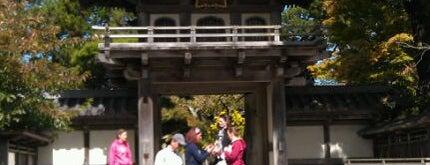Japanese Tea Garden is one of San Francisco, CA Spots.
