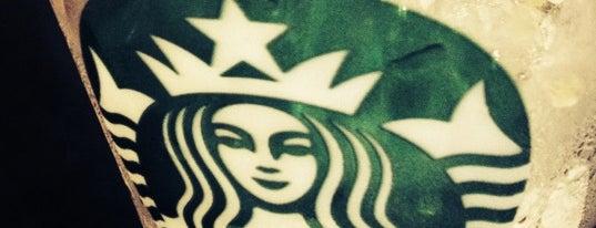 Starbucks in Thailand