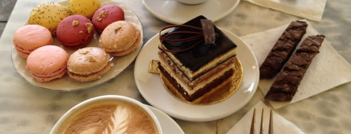 Miel Patisserie is one of Eating Places.