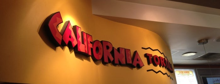 California Tortilla is one of My vacation @ FL2.