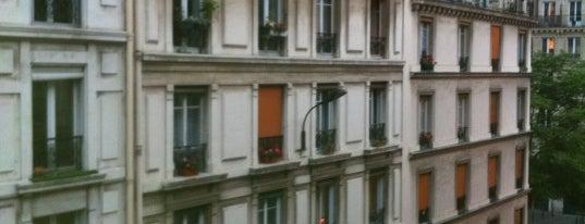 Gardette Park Hotel is one of Lugares favoritos de Chloe.