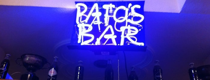 Pato's Bar is one of Pedro Luisさんのお気に入りスポット.