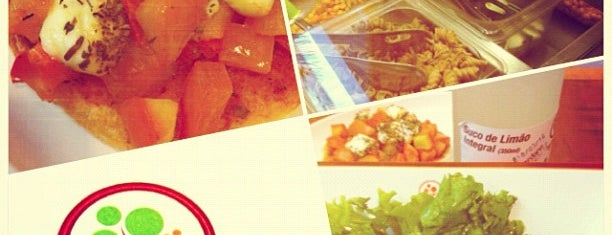Verdano Fresh Food is one of Posti che sono piaciuti a Ana.