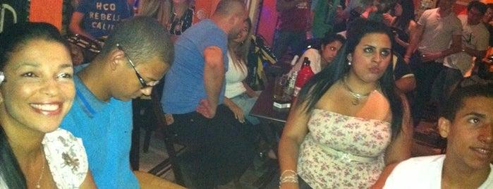 Spet's Bar - bar Laranja is one of Veja Comer & Beber ABC - 2012/2013 - Bares.