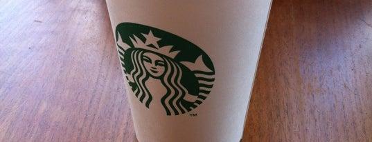 Starbucks is one of Posti che sono piaciuti a Eric.