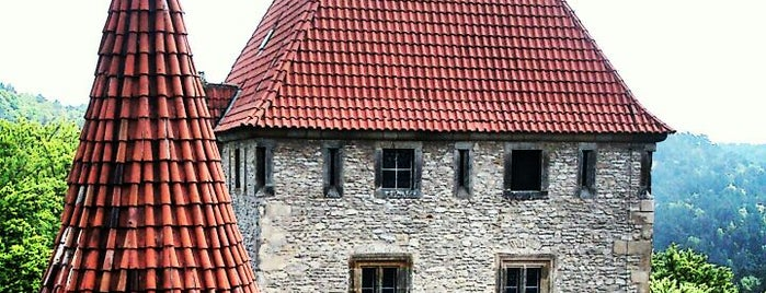 Hrad Kokořín   Kokořín Castle is one of Before I Die.