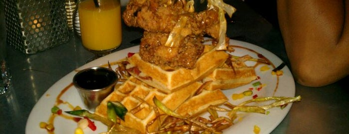 Hash House A Go Go is one of Must See Las Vegas.