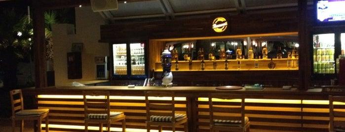 Lima Brasserie is one of Altan: сохраненные места.