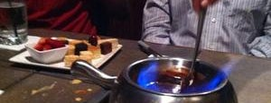 The Melting Pot is one of Blondie's favorite dating spots.