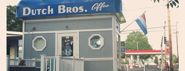 Dutch Bros. Coffee is one of Coffee Coffee Coffee: it's all that matters.