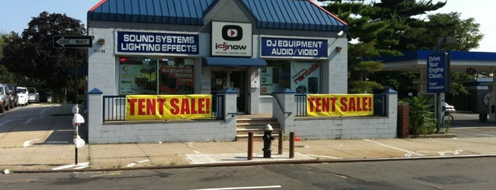 I DJ NOW is one of 2012 - New York.