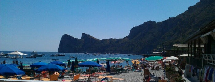 Marina Del Cantone is one of Amalfi Coast.