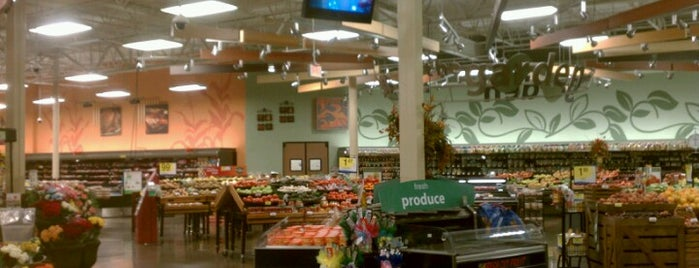 Kroger is one of DineWithDani's Liked Places.