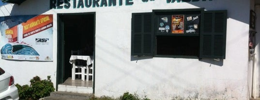 Restaurante da Valda is one of Laguna.