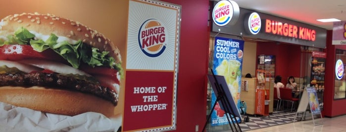 Burger King is one of The 20 best value restaurants in ネギ畑.