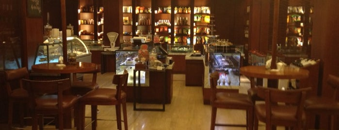 Gourmand Deli @St. Regis is one of Bali.