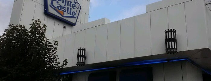 White Castle is one of Mario 님이 좋아한 장소.