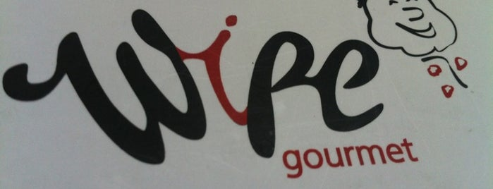Wipe Gourmet is one of LM.