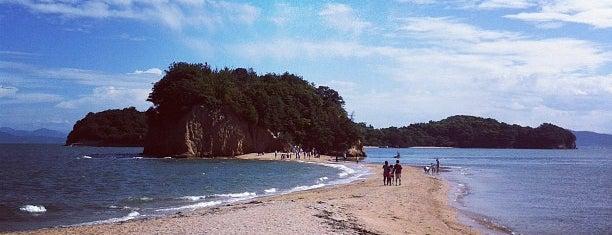 天使の散歩道 エンジェルロード is one of 小豆島の旅.