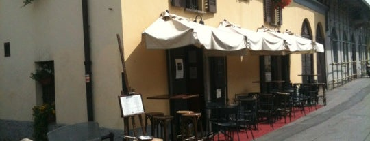 El Brellin is one of Eating Out Milan.