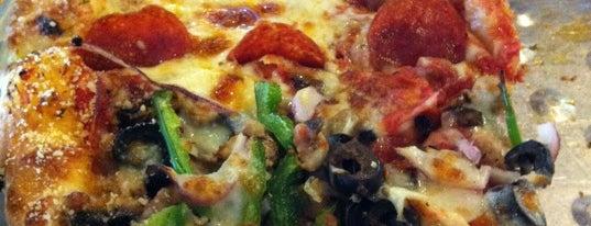 Palio's Pizza & Italian Grill is one of Tasty Treats in Houston.