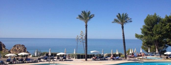 Pestana Alvor Praia is one of Pestana Hotels & Resorts.