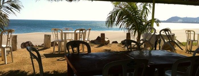 Mirador de Playa Abierta is one of สถานที่ที่ MaFer ถูกใจ.
