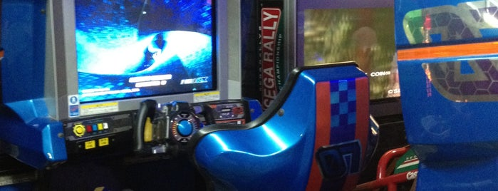 Sala Giochi Superstar is one of Best Video Arcades.