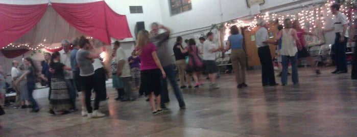 Charlotte Dance Gypsies Contra Dance is one of Lieux qui ont plu à Eduardo.
