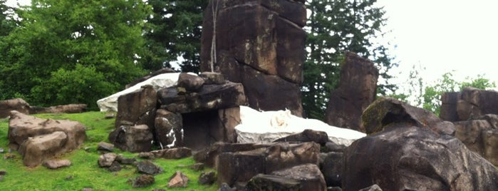Oregon Zoo is one of All-time favorites in United States (Part 1).