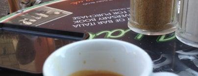 Bar Italia is one of coffee coffee coffee.