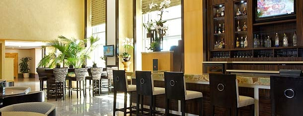 JW Marriott Santa Monica Le Merigot is one of Eat, drink & be merry.