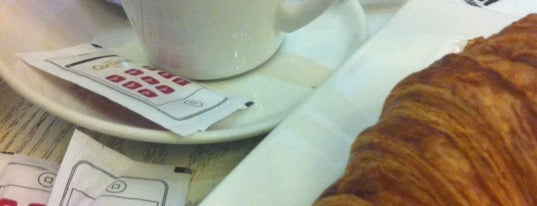 Bopan is one of Breakfast and nice cafes in Barcelona.