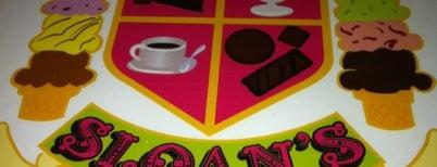 Sloan's Ice Cream - West Palm is one of Posti che sono piaciuti a Lily.