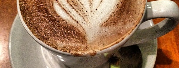 Ah Cacao Chocolate Café is one of Канкун что посмотреть?.