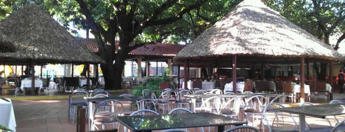 Restaurante Parque Recreio is one of Lugares favoritos de Tuba.