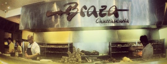 Braza Churrascaria is one of أستراليا.