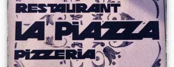 Pizzeria La Piazza is one of Empordà - Costa brava.