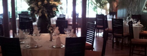 Thai Gardens is one of Madrid.