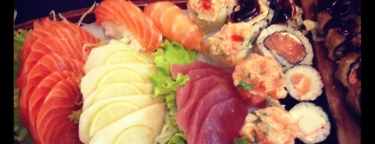 Shinpo Sushi is one of Japoneses.