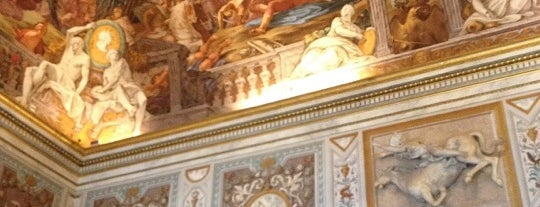 Galleria Borghese is one of Roma.
