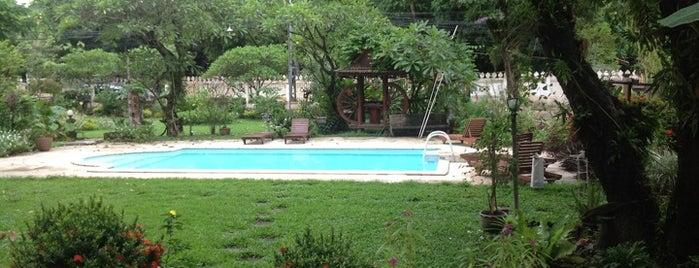 Villa Manoly is one of สถานที่ที่บันทึกไว้ของ Scott.